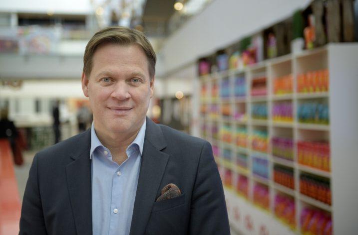 Ica bygger e-handelslager i Stockholm
