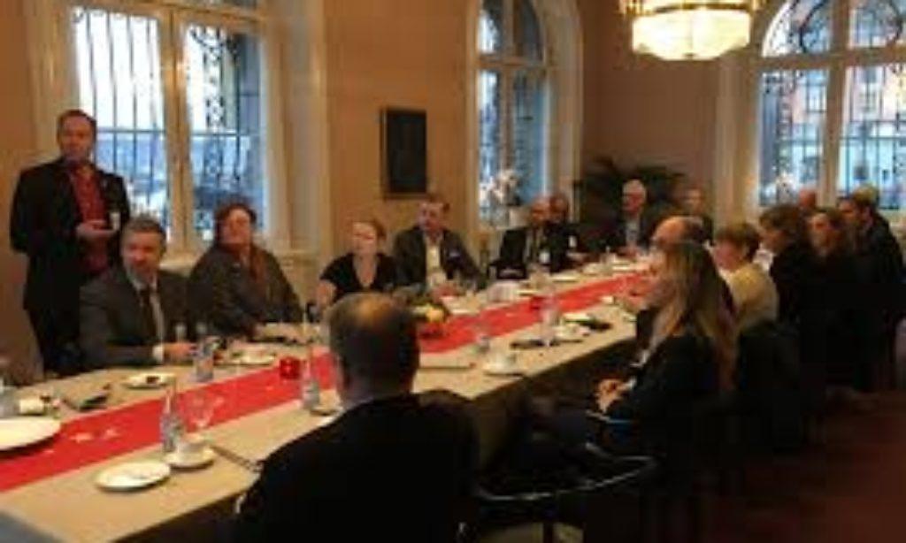 Södertörnskommunerna uppvaktar trafikutskottet