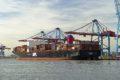Ökade godsvolymer för Göteborgs hamn