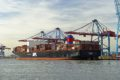 2017 svagaste containeråret för Göteborg