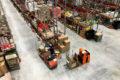 Nytt lager skapar jobb i Enköping