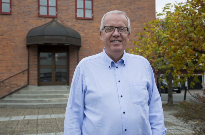 Nässjö-baserade CFL Cargo växer