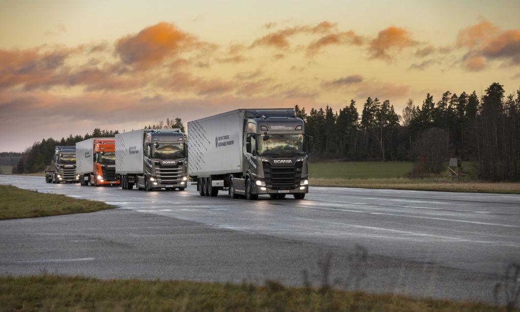 Ny studie: lokal anpassning kan minska transportsektorns energanvändning