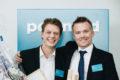 Boozt vinnare av PostNord Logistics Award