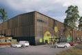 Castellum bygger i Stockholm Väst