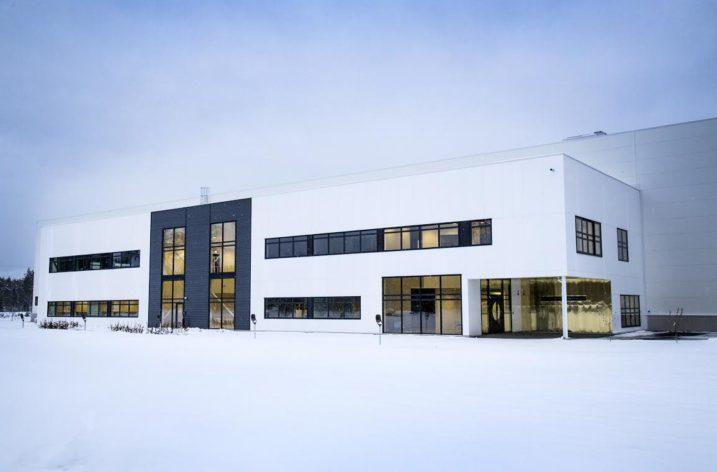 Babyshop bygger ut i Jönköping
