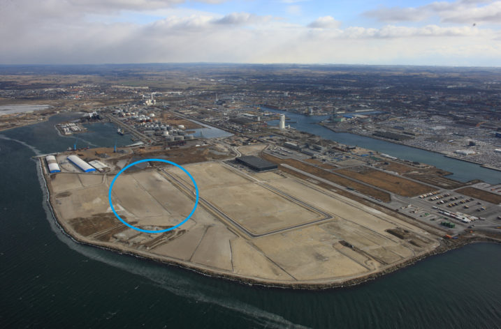 Ikea vill bygga e-handelslager i Malmö