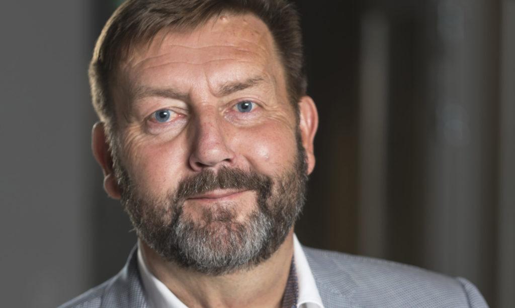 """Jens Engwall blir vd för avknoppade """"Nyfosa"""""""