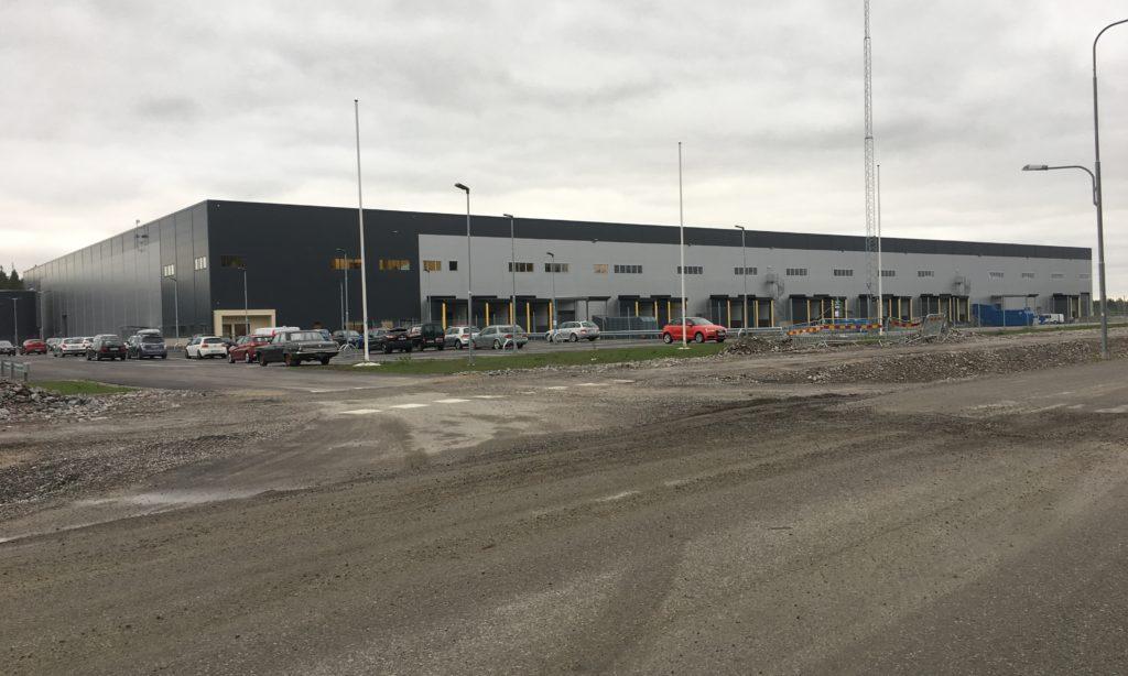 Bockasjö satsar i Eskilstuna