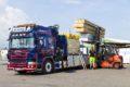 Logistik lyft för Örebro