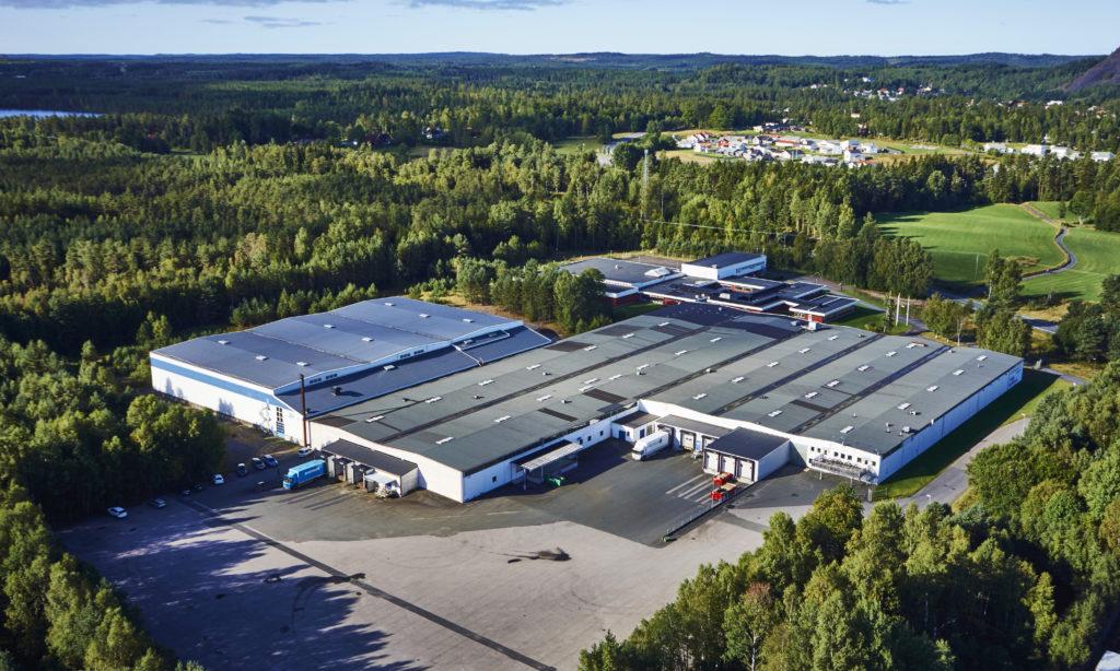 Catena investerar i Jönköping