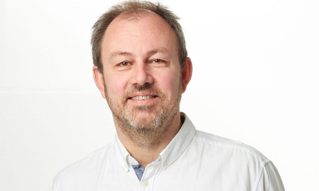 Jula bryter ut logistiken – Lennart Karlsson ny v