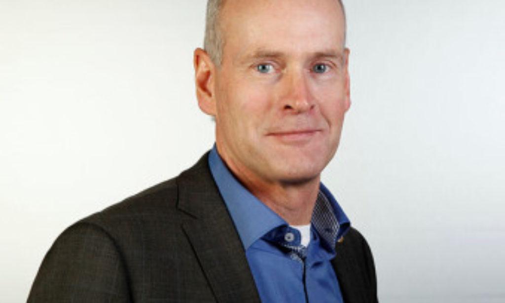 Ny anläggningschef för Göteborgs hamn