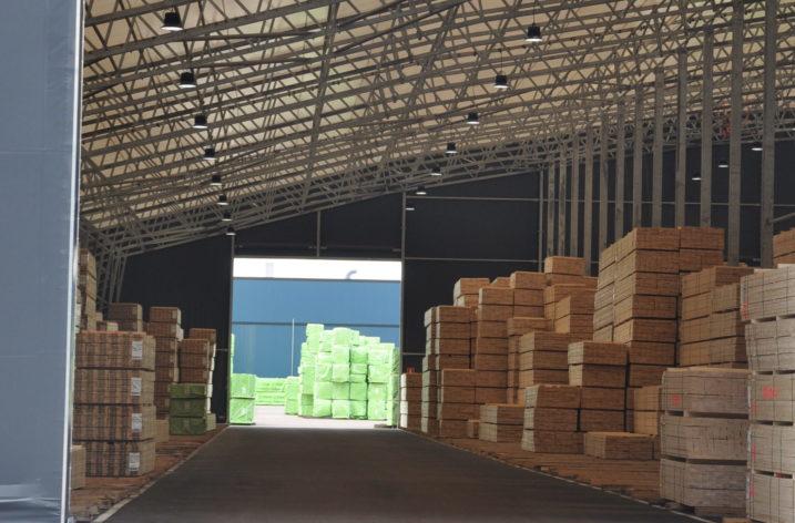 Skogslogistik:Södra storinvesterar i sågverk