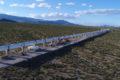 Hyperloopteknik ska utvecklas i Spanien