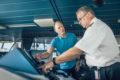 Stena tar hjälp av AI för bränsleoptimering