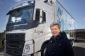 Axfood satsar på gaslastbilar