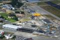 LC bygger för DHL Express i Stavanger