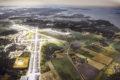Castellum köper Säve flygplats