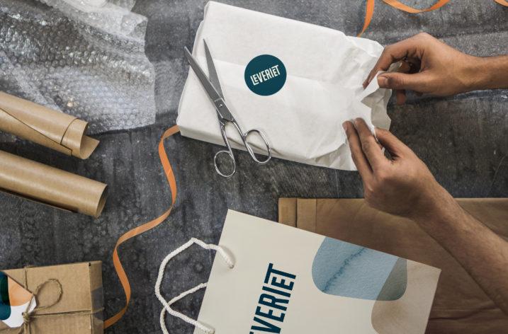 Atrium Ljungberg utvecklar paketombudet