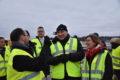 Nu drar bygget av Gävle nya containerterminal igång