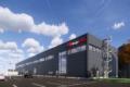 Designonline bygger lager i Kalmar
