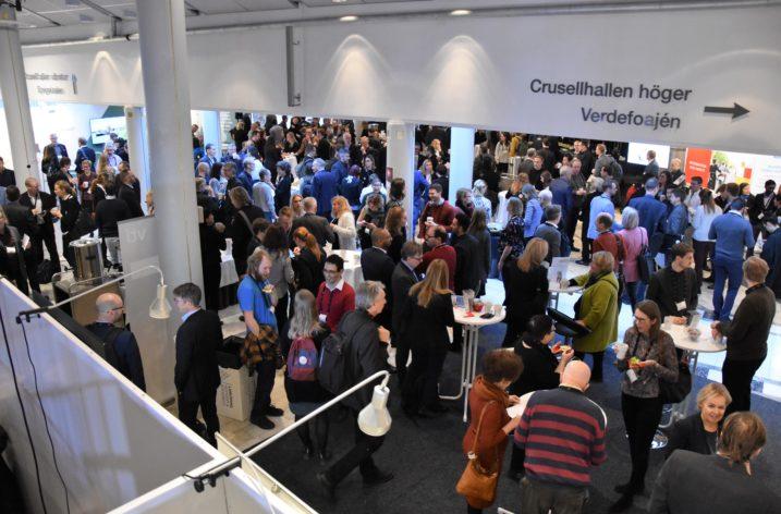 Budskapet från Transportforum: Öka takten i klimatomställningen!