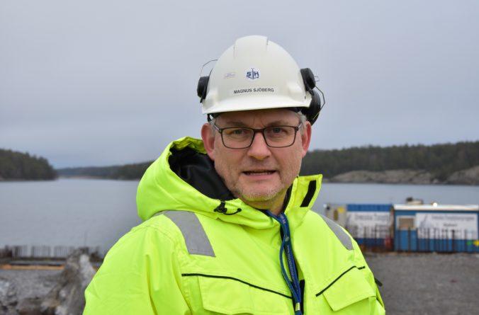 Ur senaste numret: Giganternas kamp: Norvik