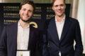 Svensk logistik-startup vann tyskt pris