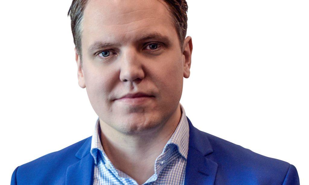 KRÖNIKA: Logistikkompetens – den nya språngbrädan till toppen