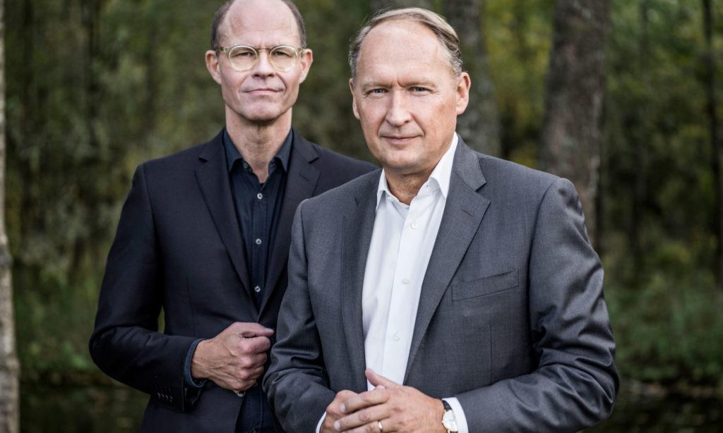 Bockasjö säljer logistikbeståndet till Prologis