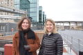 Ur senaste numret: Begynnande medvind för pråmar i Stockholm