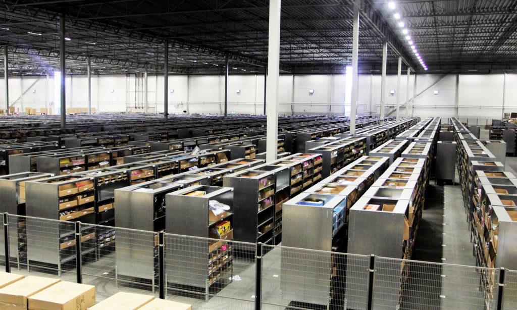 Mediamarkt flyttar till TPL-automation