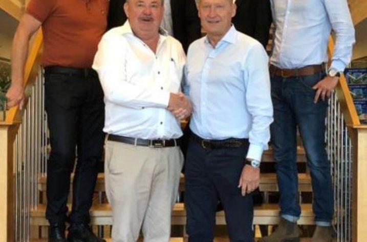 Bockasjö och Kilenkrysset bygger 18 000 kvm i Rosersberg