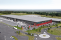 Nytt logistikcenter för Postnord TPL på Landvetter