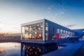 DB Schenker bygger ny terminal i Södertälje