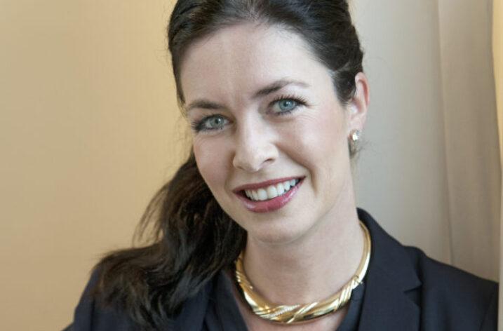 Linda Persson till Cushman & Wakefield