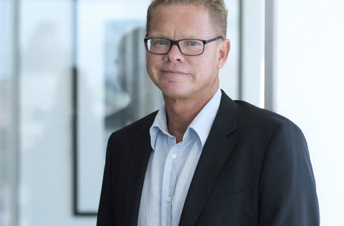 Logistic Contractor får ny vd