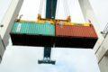 Containerrekord i Helsingborgs hamn
