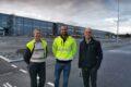 Jollyroom gör Årets Logistiketablering 2020