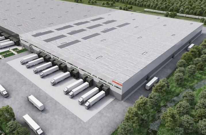 Power bygger ut 28 000 kvm i Vaggeryd