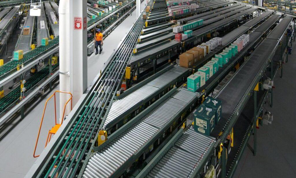 Ökad automation öppnar för nya logistiklägen