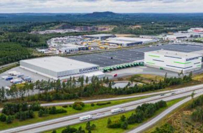 DWS i ny miljardaffär – köper Elgigantens lager
